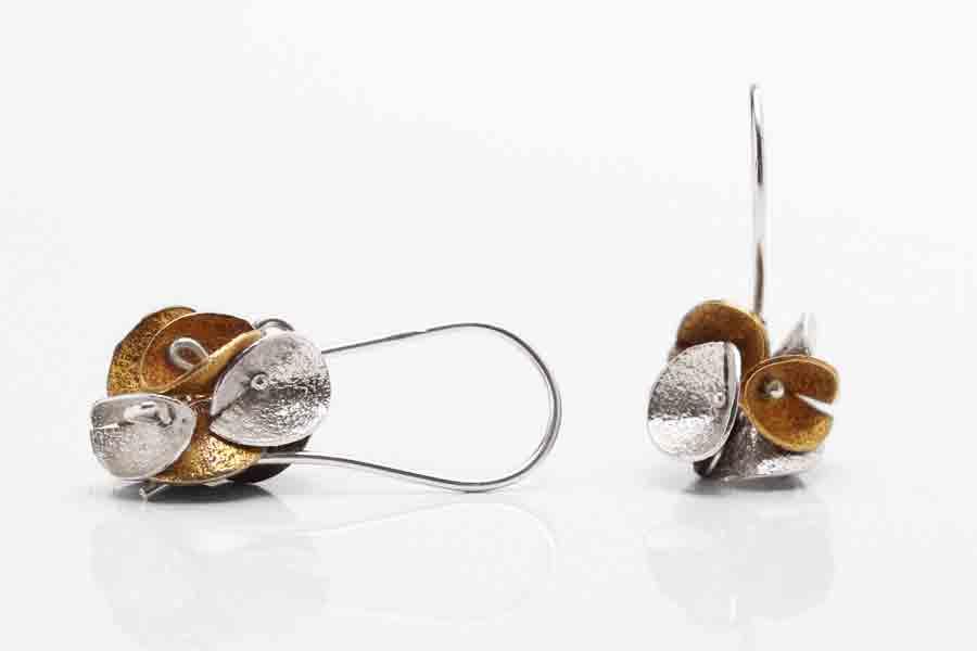 Flora-silver-earring-02