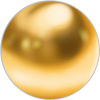 very garcia gold sphere e1611152425258