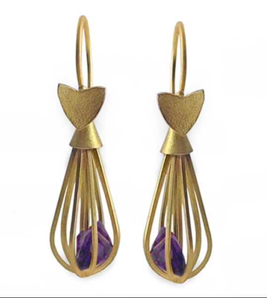 Gold_cage_earrings