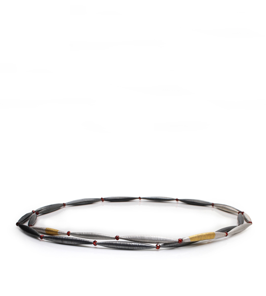 Silver-cocoon-necklace