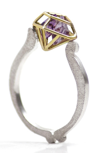 Very garcia Refugio amethyst ring copy 1
