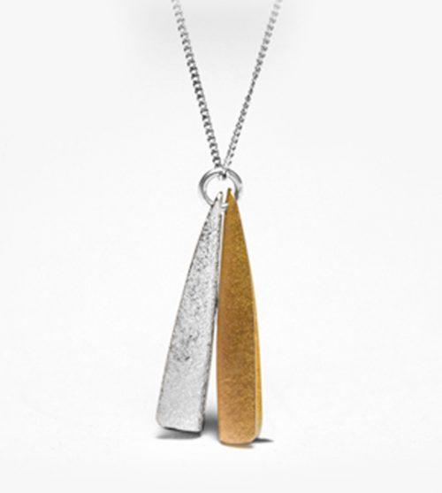 gold silver alas pendant 02ab